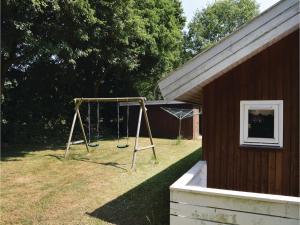 Holiday home Gulspurvevænget XII, Dovolenkové domy  Humble - big - 26