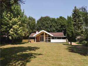Holiday home Gulspurvevænget XII, Dovolenkové domy  Humble - big - 19