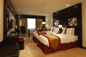 Obaer Hotel, Szállodák  Rijád - big - 26