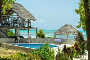 Changu Beach resort - Matemwe