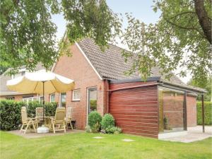 Three-Bedroom Holiday Home in Weiteveen - Hoogstede