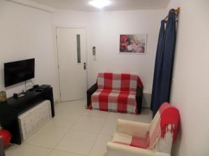 Ferienwohnung Bahia Brasilien, Apartmány  Abrantes - big - 30