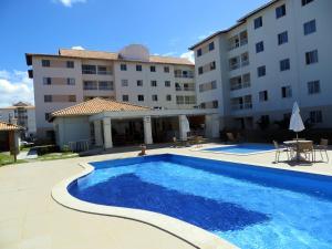 Ferienwohnung Bahia Brasilien, Apartmány  Abrantes - big - 29