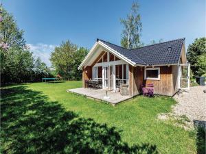 Two-Bedroom Holiday Home in Slagelse - Store Kongsmark