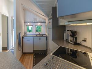 Holiday Home Slagelse with Fireplace 10, Ferienhäuser  Strandlyst - big - 24