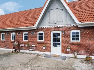 One-Bedroom Apartment in Ribe, Ferienwohnungen  Ribe - big - 10