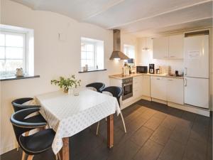 One-Bedroom Apartment in Ribe, Ferienwohnungen  Ribe - big - 11