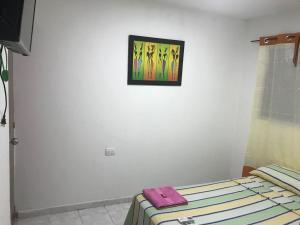 Posada Cartagena Histórica, Inns  Cartagena de Indias - big - 76