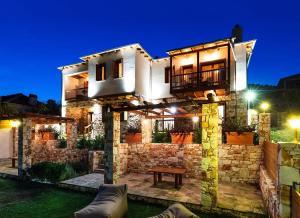 Redstone Luxury Villas