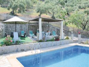 Holiday home El Gastor, Cádiz 4, Nyaralók  El Gastor - big - 32