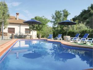 obrázek - Three-Bedroom Holiday Home in El Gastor