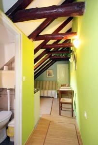 Apartment Dubrovnik 9071a, Апартаменты  Дубровник - big - 2