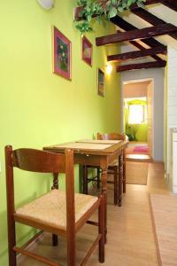 Apartment Dubrovnik 9071a, Апартаменты  Дубровник - big - 4