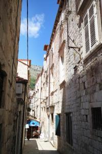 Twin Room Dubrovnik 9071a, Гостевые дома  Дубровник - big - 13