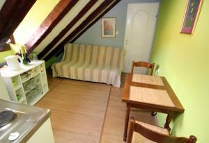 Apartment Dubrovnik 9071a, Апартаменты  Дубровник - big - 6