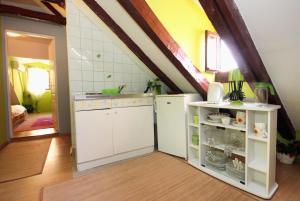 Apartment Dubrovnik 9071a, Апартаменты  Дубровник - big - 7