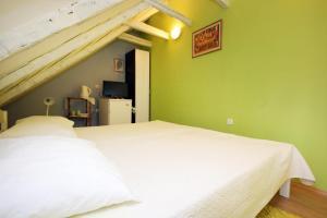 Twin Room Dubrovnik 9071a, Гостевые дома  Дубровник - big - 14