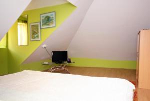 Apartment Dubrovnik 9071a, Апартаменты  Дубровник - big - 8
