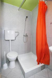 Twin Room Dubrovnik 9071a, Гостевые дома  Дубровник - big - 15
