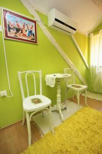 Twin Room Dubrovnik 9071a, Гостевые дома  Дубровник - big - 16