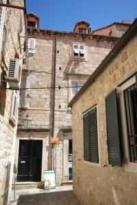 Twin Room Dubrovnik 9071a, Гостевые дома  Дубровник - big - 17
