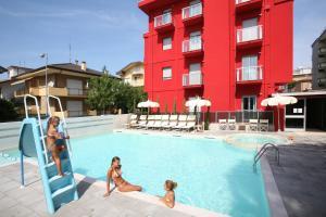 Residence Altomare - AbcAlberghi.com