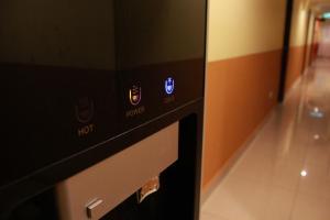 Sun Inns Hotel D'Mind 2, KTM Serdang Seri Kembangan