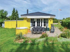 Two-Bedroom Holiday Home in Broager