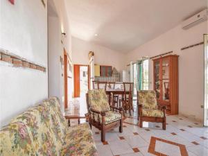 Villa Iconia, Nyaralók  Capo Vaticano - big - 5