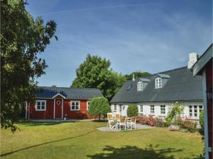 Three-Bedroom Holiday Home in Farso - Gedsted