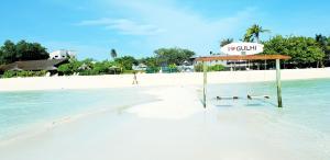 Auberges de jeunesse - Gurus Maldives at Gulhi Island
