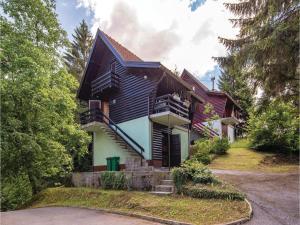 Two-Bedroom Holiday Home in Vrbovsko - Severin na Kupi