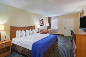Days Inn by Wyndham Natchitoches, Motelek  Natchitoches - big - 27