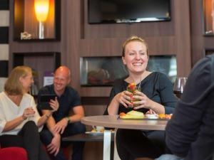 Mercure Lille Centre Grand Place Hotel (23 of 88)