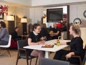 Mercure Lille Centre Grand Place Hotel (26 of 88)