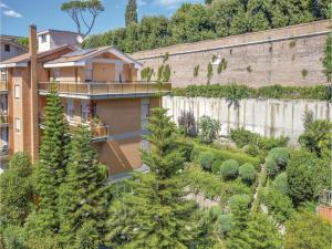 Terrace Home on Vatican - AbcRoma.com