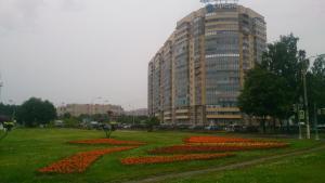 Проспект Непокоренных 49 корпус 2 - Bol'shaya Kushelëvka