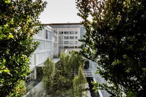 Hotel Magna Pars Suites Milano (5 of 57)