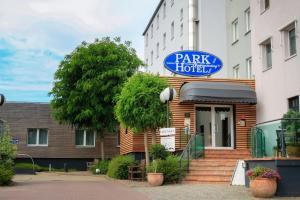 Parkhotel Neubrandenburg - Ihlenfeld