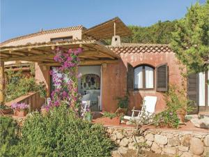 Holiday home Cala di Volpe (OT) 37 - AbcAlberghi.com