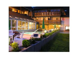 Akzent Hotel Kaltenbach Triberg