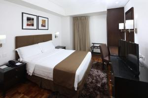 City Garden Hotel Makati, Hotels  Manila - big - 60