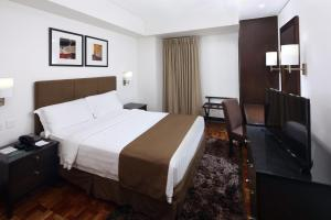 City Garden Hotel Makati, Hotels  Manila - big - 64
