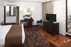 City Garden Hotel Makati, Hotels  Manila - big - 35