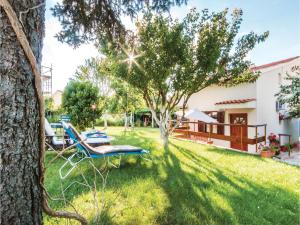 Two-Bedroom Apartment in Banjole, Apartmanok  Banjole - big - 21