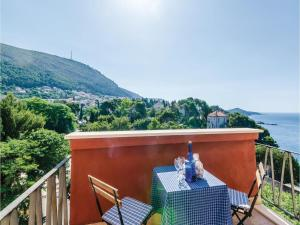 Apartment Bana Josipa Jelacica IV - Dubrovnik
