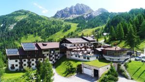 Alpenhotel Plattner - Hotel - Nassfeld Hermagor