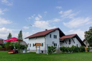 Hanzi Holiday Home