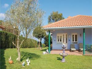 obrázek - Three-Bedroom Holiday Home in Cudillero