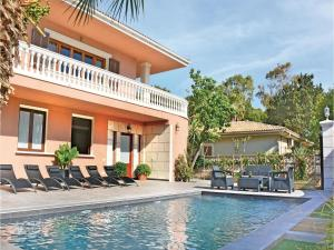 Holiday home Platges de Muro 44, Дома для отпуска - Плайя-де-Муро